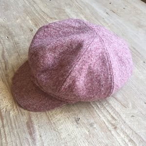 Charter Club Wool Cap